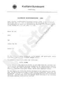 ABG D5230 für Kfz-Tönungsfolie